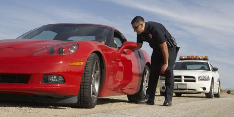 5 Safety Tips for Teens Getting Pulled Over, Perinton, New York