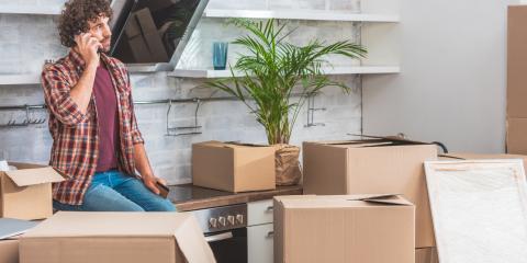3 Elements to Consider When Choosing a Storage Unit, Abilene, Texas