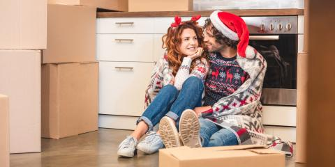 4 Tips for Moving During the Holidays, Cincinnati, Ohio