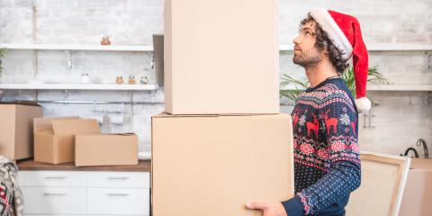 4 Tips for Moving During Major Holidays, Foley, Alabama