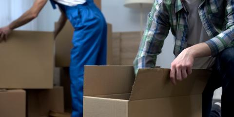 How to Simplify Your Mover's Job, Wailuku, Hawaii