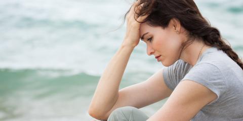 3 Ways to Manage Grief & Loss, Anchorage, Alaska