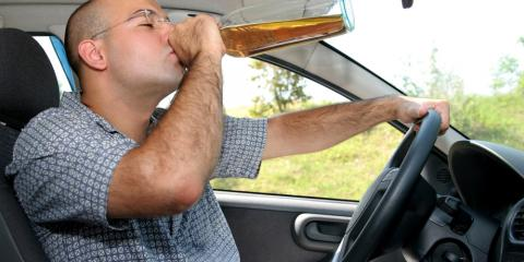 3 Reasons to Hire a DUI Attorney, Jefferson, Ohio