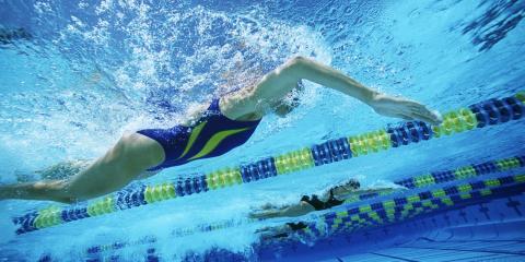 Preparing Your Child for Swim Team, Middlebury, Connecticut