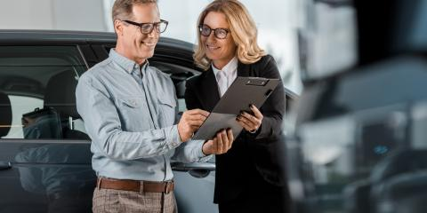 3 Reasons to Sell Your Junk Car Instead of Trading In , Andover, Minnesota