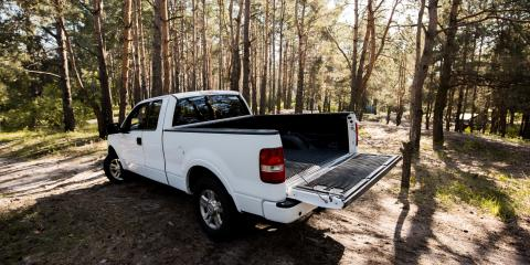 5 Must-Haves for Your Truck Bed, Kailua, Hawaii