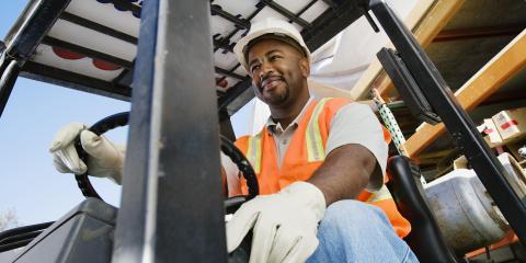 3 Common Types of On-the-Job Injuries, Omaha, Nebraska