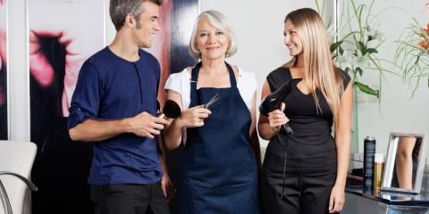 3 Reasons Cosmetology Will Always Be in Demand, Springfield, Missouri