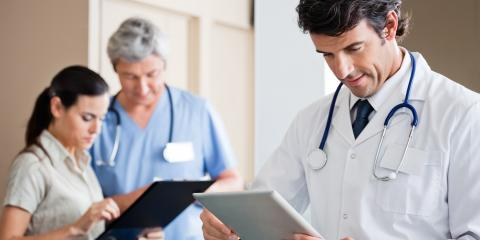 5 Important Questions to Ask Your Doctor, Anahuac, Texas