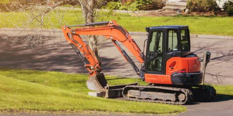 3 Household Projects That Require Excavation, Eleele-Kalaheo, Hawaii