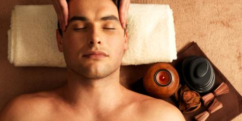 What to Know Before Your First Men's Facial, Manhattan, New York