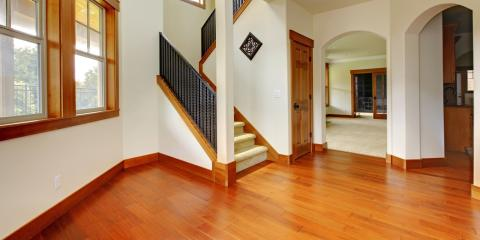 3 Signs You Need New Hardwood Floors, West Whitfield, Georgia