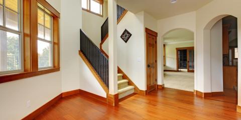 3 Advantages of Engineered Wood Flooring, Winston, North Carolina