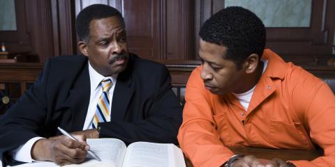 3 Common Defenses for Criminal Cases, Hartford, Connecticut
