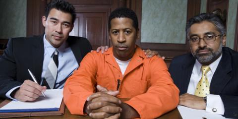 Top 3 Reasons You Need a Criminal Defense Attorney, Delhi, Ohio