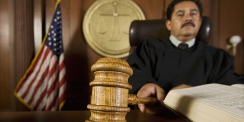 3 Reasons Why Courts Might Deny You Bail, Plainville, Connecticut
