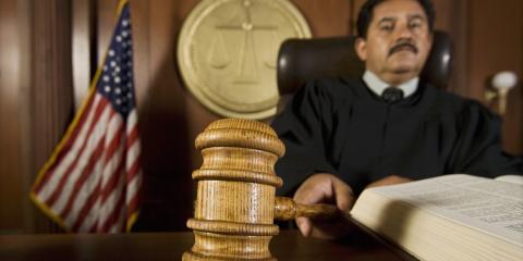 4 Factors Judges Consider When Setting Bail, New Haven, Connecticut