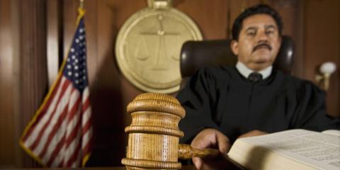 How 24-Hour Bail Bonds Work in Georgia, Dalton, Georgia