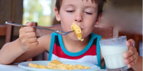 3 Ways to Serve Eggs, Branson, Missouri