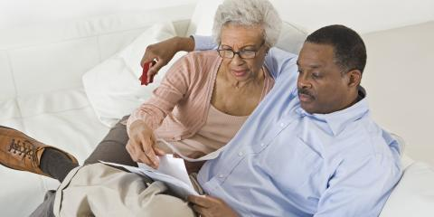 Will My Social Security Disability Benefits Be Taxed?, Ralston, Nebraska