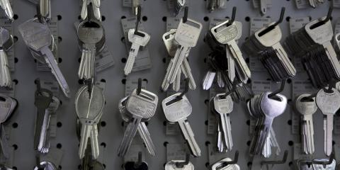 Why College Town Businesses Should Invest in Lock Re-keying, Columbia, Missouri
