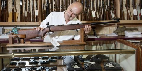 3 Gun Purchases to Make With Your Tax Return, Carrollton, Kentucky