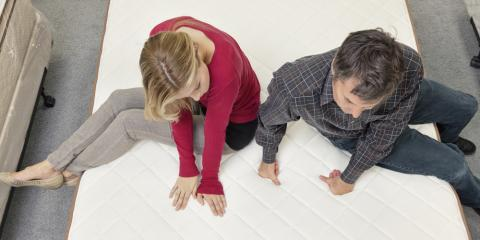 Here's What to Look for When Purchasing a New Mattress, Brooklyn, New York