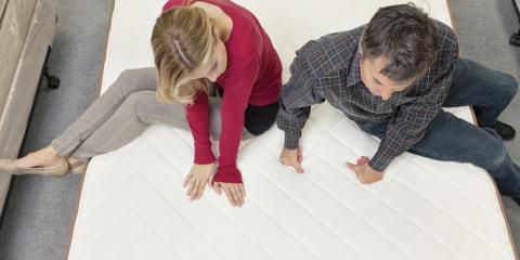 Here's What to Consider When Shopping for a New Mattress, Minocqua, Wisconsin
