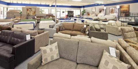 3 Tips For Shopping For Used Furniture, White Oak, Ohio