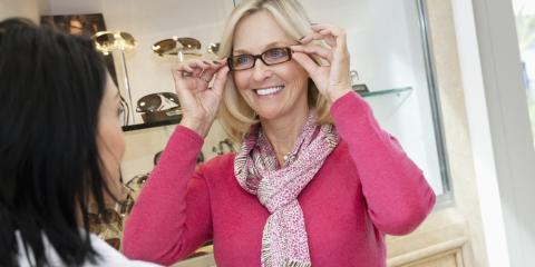 How Anti-Reflective Lens Coatings Benefit Your Sight & Appearance, Tulsa, Oklahoma