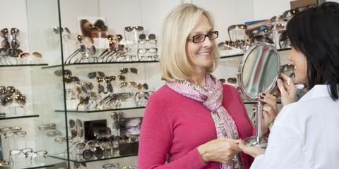 How to Care for Glasses, Fort Smith, Arkansas