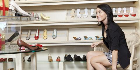 How Does Wearing High Heels Affect Your Feet?, Fairfield, Connecticut