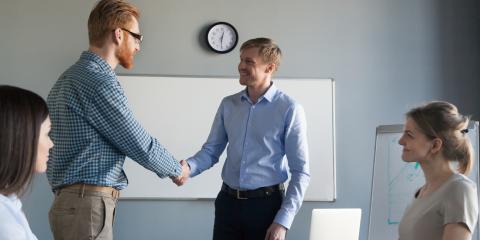 3 Ways to Reward Employees in a Small Business, Keokuk, Iowa