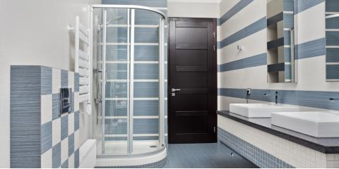 3 Benefits of Switching to a Custom Glass Door in the Shower, Ewa, Hawaii