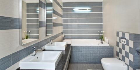 5 Ways to Modernize Your Bathroom, Anchorage, Alaska