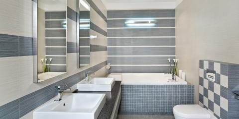 4 Tips for Designing a Modern Bathroom, Spring Valley, New York