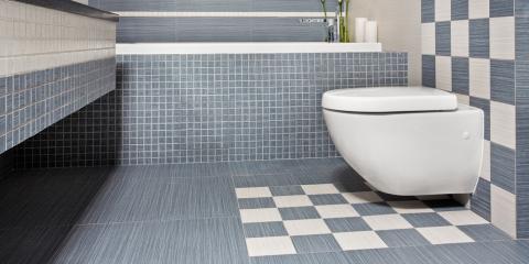 5 Benefits of Tile Flooring, Lincoln, Nebraska