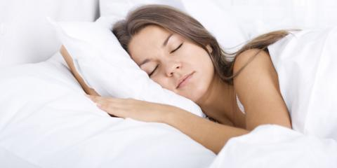 Honolulu's Top Wellness Center Explains Sleep Cycles , Honolulu, Hawaii