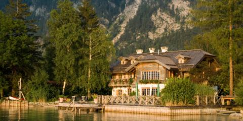 3 Ways a Lake House Rental Can Make Your Vacation More Memorable, Susanville, California