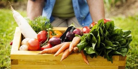 3 Reasons to Grow Your Own Veggies, Robertsdale, Alabama
