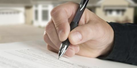 A Homebuyer's Guide to Title Insurance, Columbia, Missouri