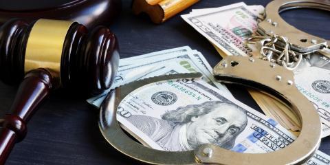 What Does a Bail Bondsman Do?, Dalton, Georgia