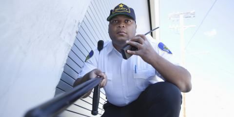 Armed vs. Unarmed Trained Security: Which Do You Need for Your Business?, Kingman, Arizona