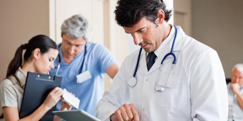 3 Essential Considerations for Commercial Painting in a Medical Setting, Katy, Texas