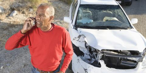 What Do Insurance Companies Pay for After a Car Accident?, Bethlehem Village, Connecticut