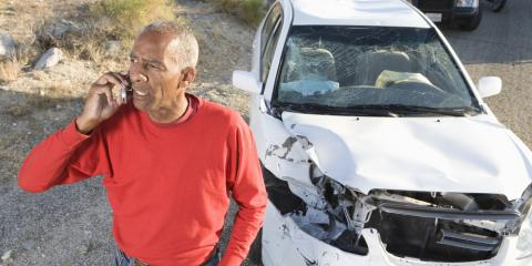 3 Important Steps to Take After a Car Accident, Fairbanks North Star, Alaska