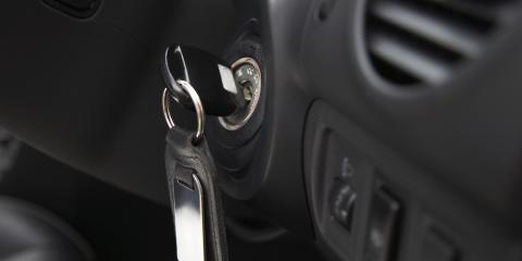 3 Tips to Stop Getting Locked Out of the Car, Fairfield, Ohio