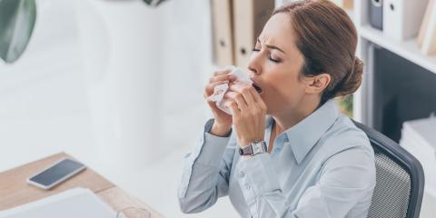Understanding How Your HVAC System Impacts Your Allergies, Orange, Connecticut