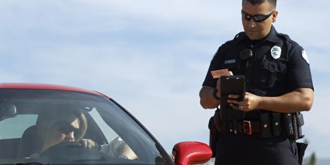 3 Times You Need a Lawyer for a Traffic Violation, High Point, North Carolina