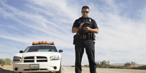When to Get a Lawyer for Minor Traffic Violations, Silvis, Illinois